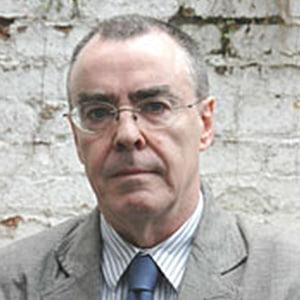Ciaran Carson (1948-2019)
