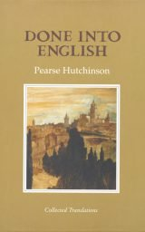 Done Into English - Pearse Hutchinson