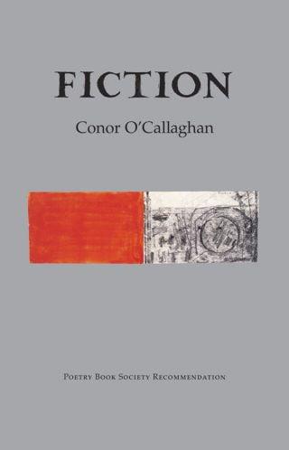 Fiction - Conor O'Callaghan