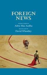 Foreign News - Aifric Mac Aodha / David Wheatley