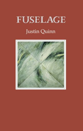 Fuselage - Justin Quinn