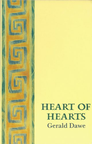 Heart of Hearts - Gerald Dawe