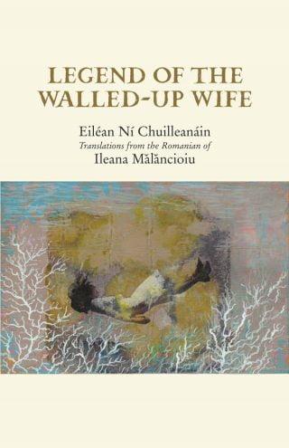 Legend of the Walled-up Wife - Eiléan Ní Chuilleanáin