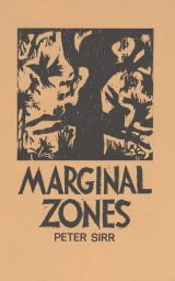 Marginal Zones - Peter Sirr