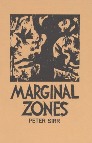 Marginal Zones - Peter Sirr