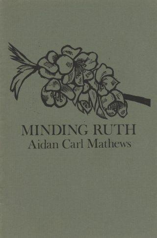 Minding Ruth - Aidan Carl Mathews