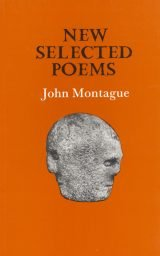 New Selected Poems - John Montague
