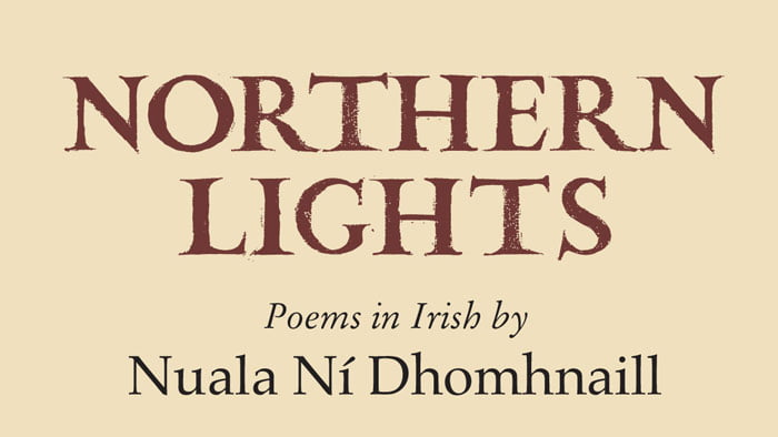 Northern Lights Book Launch: 5 December