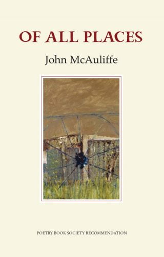 Of All Places - John McAuliffe