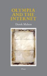 Olympia and the Internet - Derek Mahon