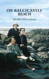 On Ballycastle Beach - Medbh McGuckian