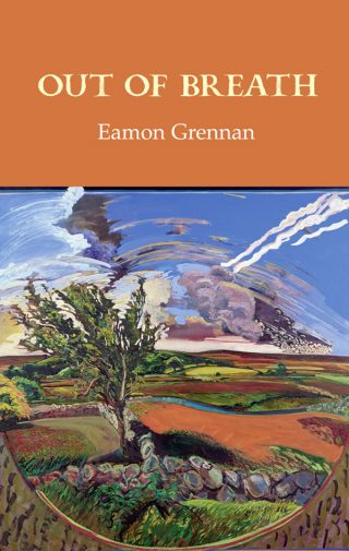 Out of Breath - Eamon Grennan