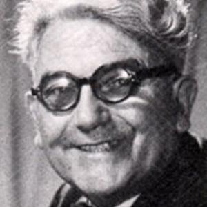 Padraic Fallon (1905-1974)