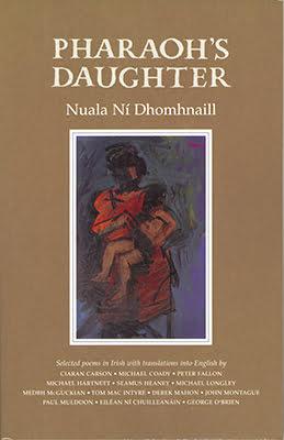 Pharaoh's Daughter - Nuala Ní Dhomhnaill