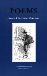 Poems - James Clarence Mangan (ebook)