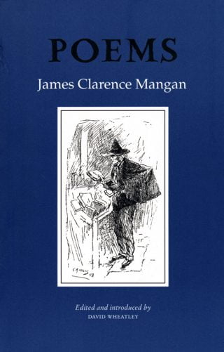 Poems - James Clarence Mangan (ebook)