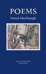 Poems - Patrick MacDonogh