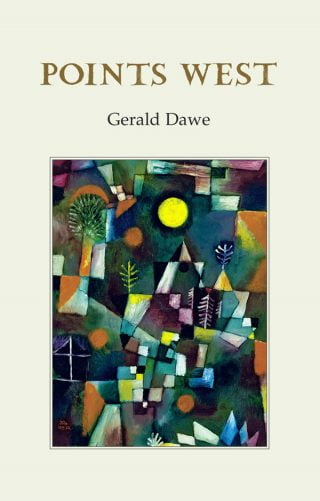 Points West - Gerald Dawe