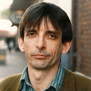 Seán Dunne (1956-1995)