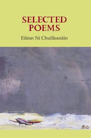Selected Poems - Eiléan Ní Chuilleanáin - ebook