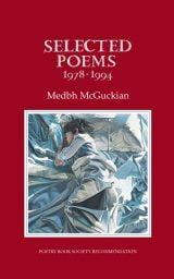 Selected Poems - Medbh McGuckian