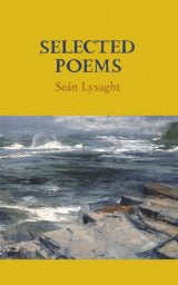 Selected Poems - Seán Lysaght