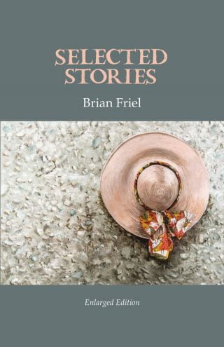 Selected Stories - Brian Friel