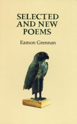 Selected and New Poems - Eamon Grennan
