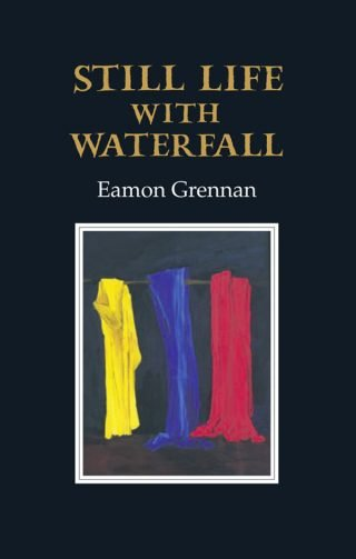 Still Life with Waterfall - Eamon Grennan