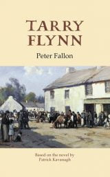 Tarry Flynn - Peter Fallon