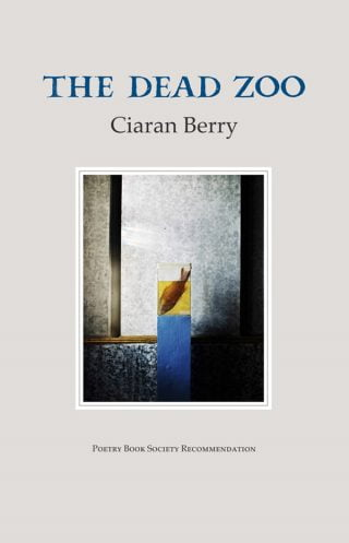 The Dead Zoo - Ciaran Berry