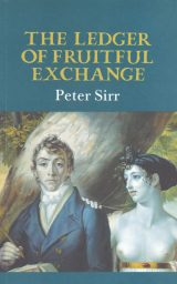The Ledger of Fruitful Exchange - Peter Sirr