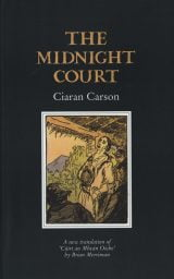 The Midnight Court - Ciaran Carson