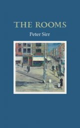 The Rooms - Peter Sirr