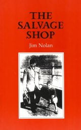 The Salvage Shop - Jim Nolan