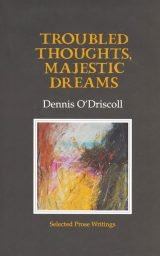 Troubled Thoughts - Dennis O'Driscoll