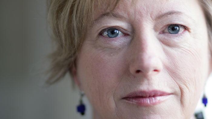 Three New Poems by Vona Groarke