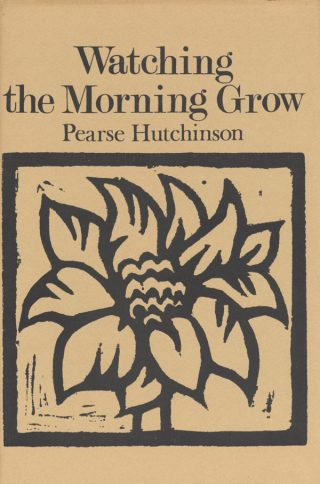 Watching the Morning Grow - Pearse Hutchinson