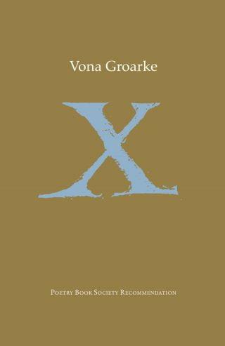 X - Vona Groarke