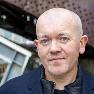 Conor O'Callaghan
