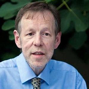Dennis O'Driscoll (1954-2012)