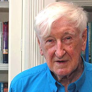 John Montague (1929-2016)