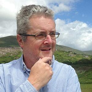 Peter Sirr