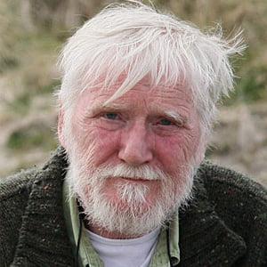 Dermot Healy (1947-2014)