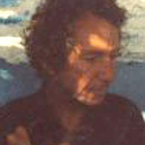 Desmond O'Grady (1935-2014)