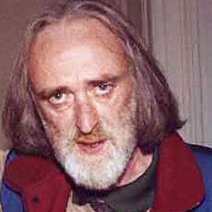 Gregory O'Donoghue (1951-2005)
