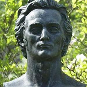 James Clarence Mangan (1803-1849)
