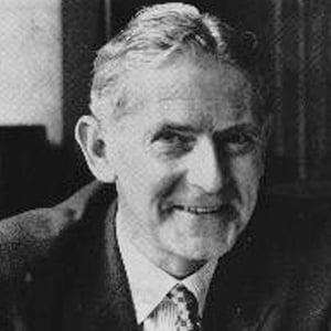 Patrick MacDonogh (1902-1961)