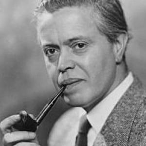 W.R. Rodgers (1909-1969)