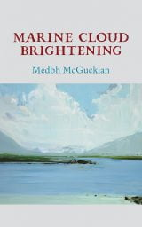 Marine Cloud Brightening - Medbh McGuckian
